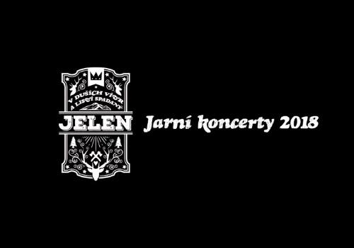 21. 4.  - Jelen